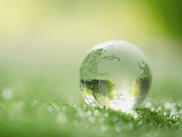 Nachhaltigkeit bei Framotec