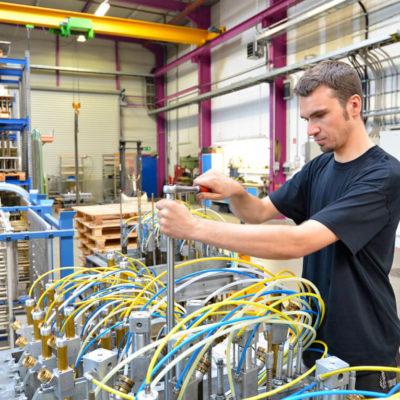 framotec-industriemontage-service-wartung-instandhaltung-nuernberg-hannover-referenzen-s